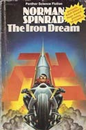 The Iron Dream by Norman Spinrad