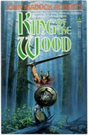 King of the Wood by John Maddox Roberts