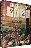 West of Eden by Harry Harrison