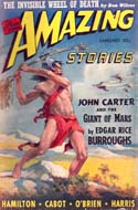 Amazing Stories 1941 Volume 15 #1