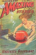 Amazing Stories 1944 Volume 18 #5