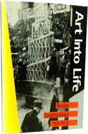 Art Into Life: Russian Constructivism 1914-1932 by Richard Andrews