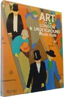 Art For The London 'Underground' by Oliver Green