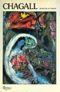 Chagall by Francois Le Targat
