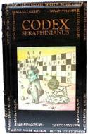 Codex Seraphinianus by Luigi Seraphini