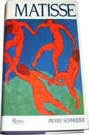 Matisse by Pierre Schneider