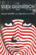 The Rudi Gernreich Book by Peggy Moffit