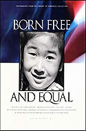 Born Free and Equal: The Story of the Loyal Japanese-Americans by Ansel Adams