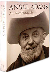 The Books of Ansel Adams: Photography Pioneer
