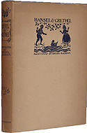 Hansel and Grethel and Other Tales by The Brothers Grimm