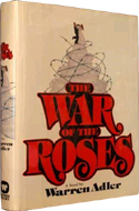 War of the Roses by Warren Adler