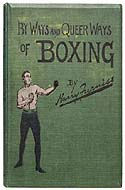 The By Ways and Queer Ways of Boxing by Harry Furniss