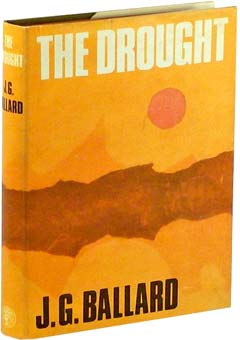 The Drought by J.G. Ballard
