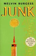 Junk by Melvin Burgess