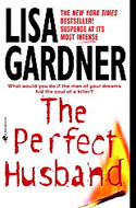 The Perfect Husband by Lisa Gardner