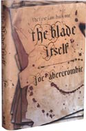 The First Law Trilogy by Joe Abercrombie
