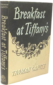 Breakfast at Tiffany�s by Truman Capote
