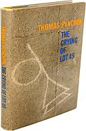 The Crying of Lot 49 by Thomas Pynchon
