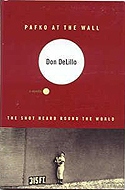 Pafko at the Wall by Don DeLillo