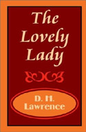 The Lovely Lady and Other Stories by D.H. Lawrence