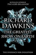 Signed copies of The Greatest Show on Earth by Richard Dawkins