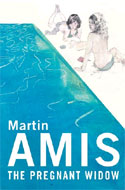 Signed copies of The Pregnant Widow by Martin Amis