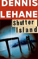 Signed copies of Shutter Island by Dennis Lehane