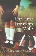 Signed copies of The Time Traveler's Wife by Audrey Niffenegger