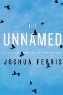 Signed copies of The Unnamed by Joshua Ferris