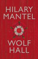 Signed copies of Wolf Hall by Hilary Mantel