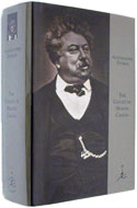 The Count of Monte Cristo - Alexandre Dumas: US Third Printing