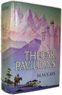 The Far Pavilions - M.M. Kaye: US 1978 First Edition