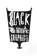 Black and White Graphics by Andrea Lugli