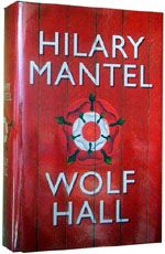 Image result for Wolf Hall by Hilary Mantel