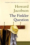 The Finkler Question by Howard Jacobson - winner of the 2010 Man Booker Prize for Fiction