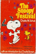 The Snoopy Festival by Charles M. Schulz