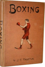 Boxing's Official Record Keeper