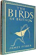 Birds of Britain by James Fisher