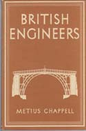 British Engineers by Metius Chappell