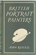 British Portrait Painters by John Russell