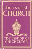 The English Church by the Bishop of Chichester