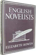 English Novelists by Elizabeth Bowen
