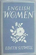 English Women by Edith Sitwell