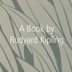 A Book by Rudyard Kipling