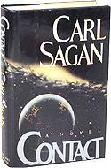 Out of this World: Carl Sagan�s Books