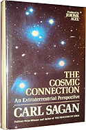 The Cosmic Connection: An Extraterrestrial Perspective by Carl Sagan (1973)