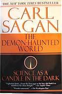 The Demon-Haunted World: Science as a Candle in the Dark (1996)