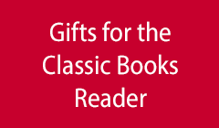 Gifts for the Classic Books Reader