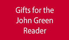 Gifts for the John Green Reader