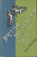 British Butterflies by W.S. Coleman